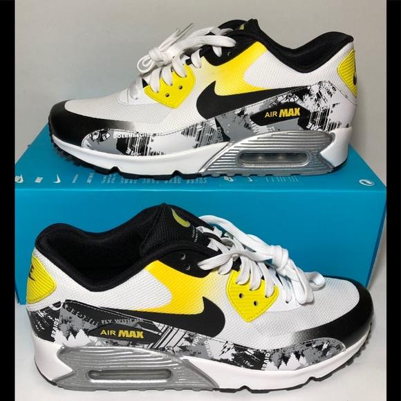 Nike Air Max 90 DB Doernbecker Womens 10 = Men 8.5 NWT